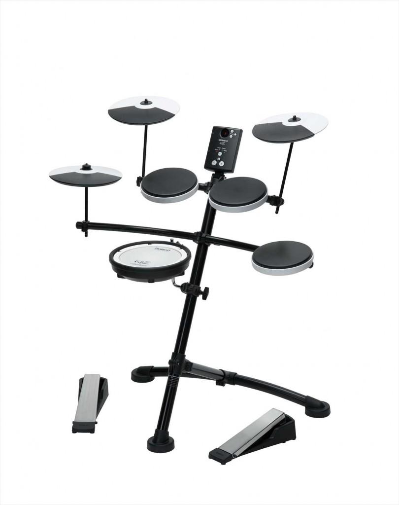 roland td 1kv td 1k v drums. Black Bedroom Furniture Sets. Home Design Ideas