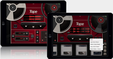 Tape-Appv1.0.2-iPad