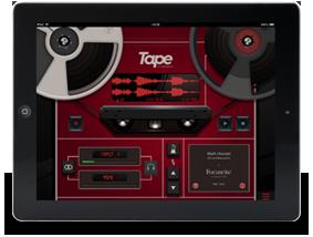 tape-app