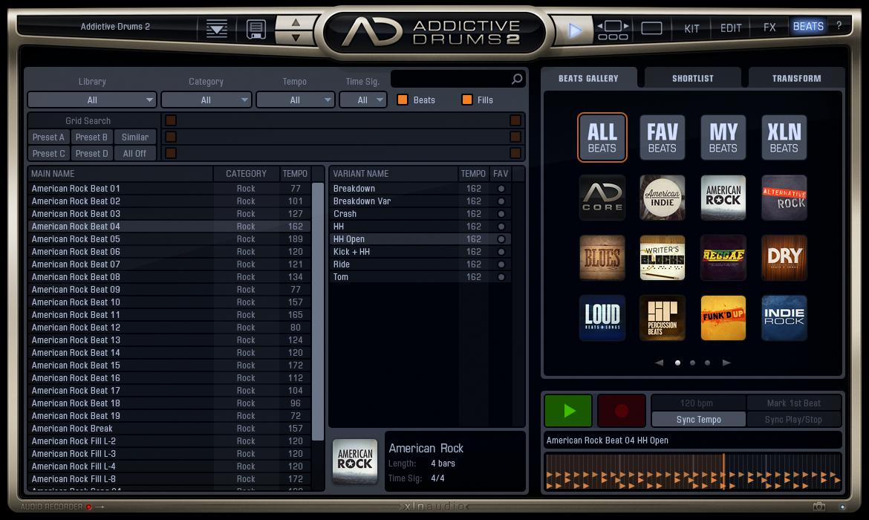 05 - AD2 - Beats