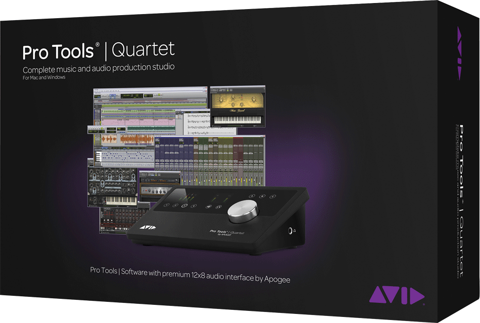 AVID_Quartet_3D_box