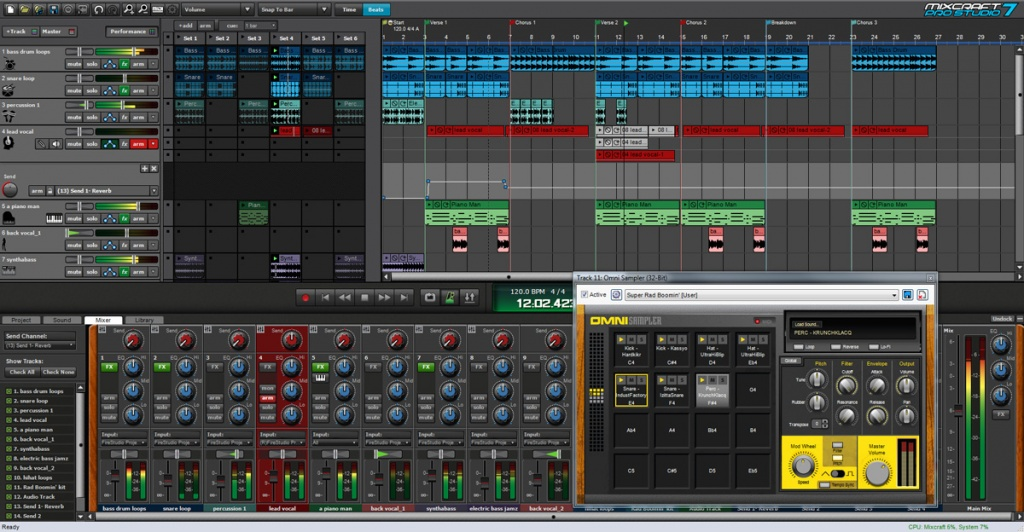 Mixcraft-Pro-Studio-7-screen-plug-in-1200