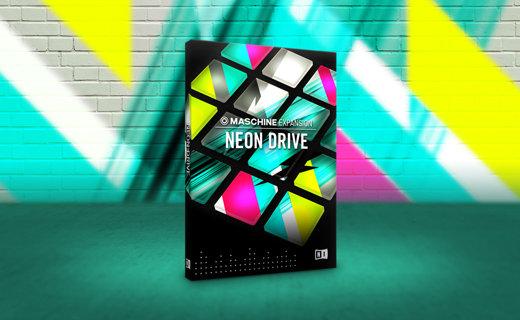 NEON DRIVE_mini