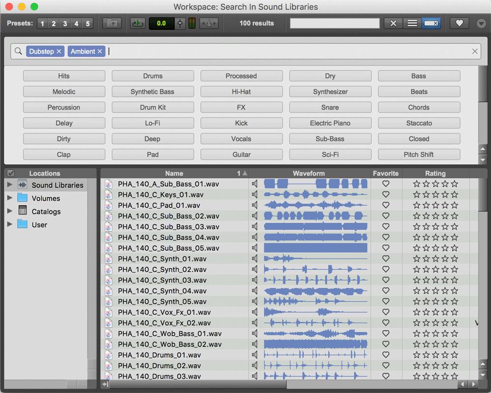 ProTools12.7-Soundbase