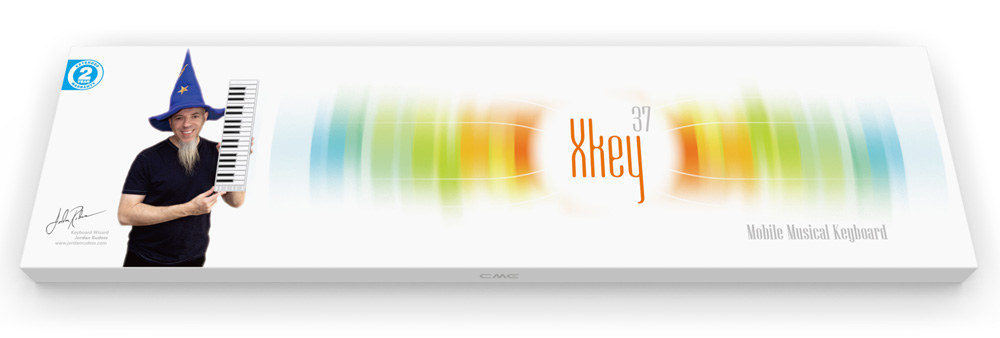 Xkey37-Packing.Box