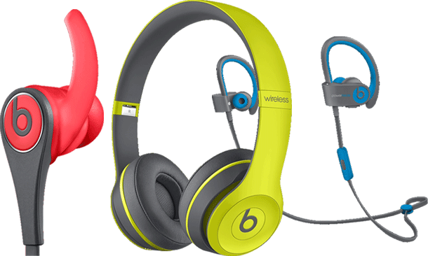 beats_Active-Collection