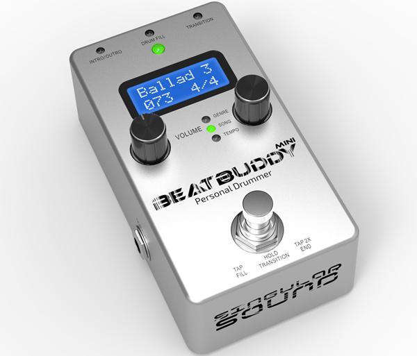 BeatBuddy-Mini