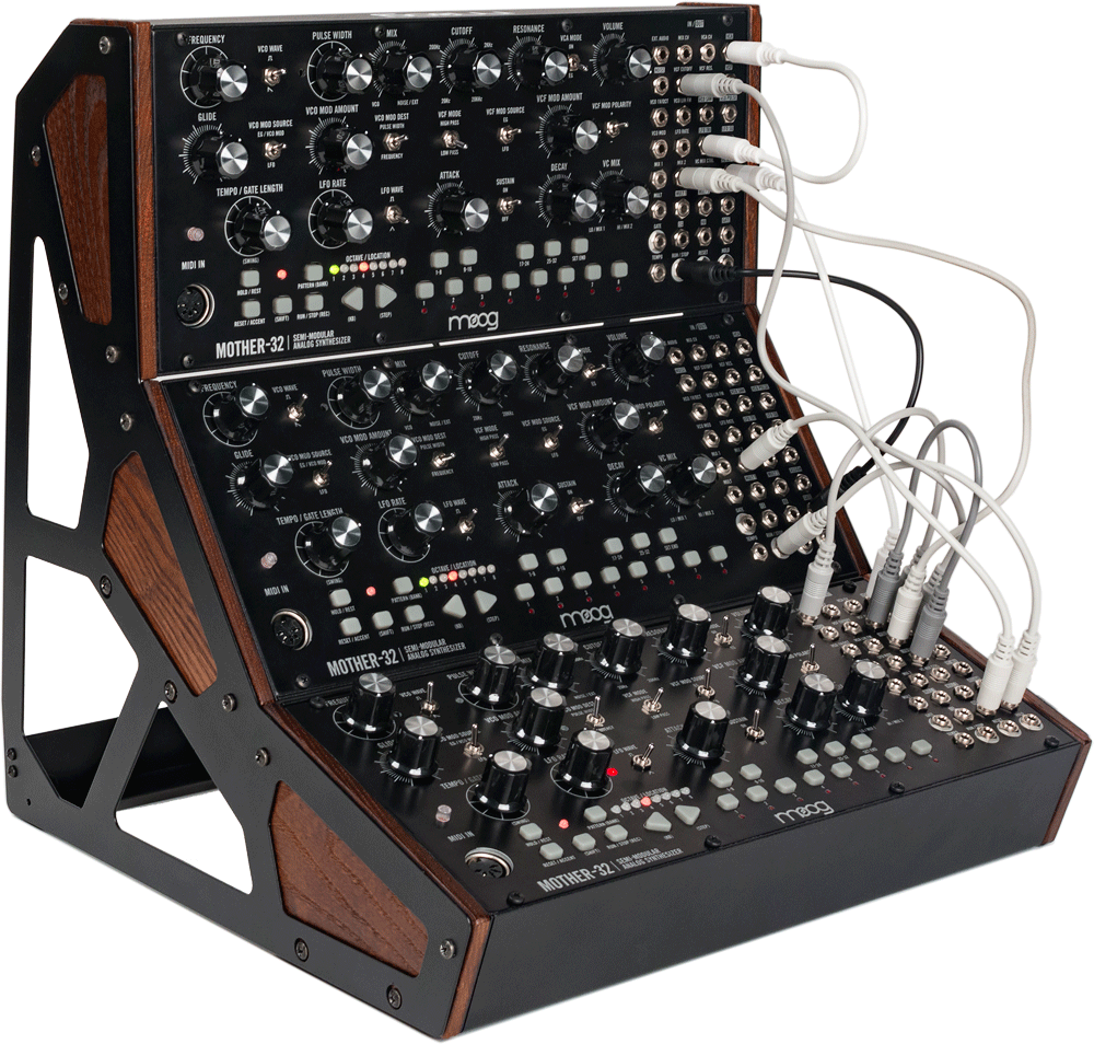 MOOG_Mother32_3_tier_rack