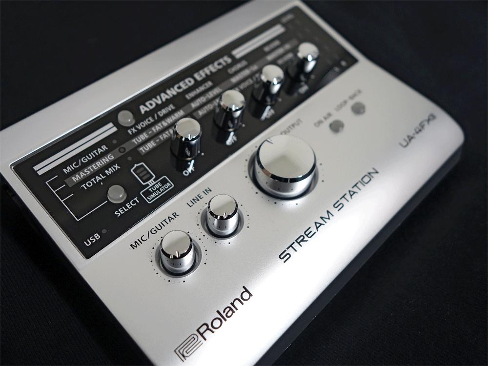 Roland UA4FX2