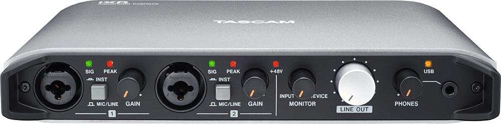 iOS/Mac/Windowsで使えるシンプルなオーディオ/MIDI インターフェース「 iXR 」