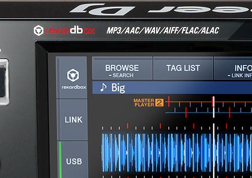 xdj-1000mk2-audio-formats