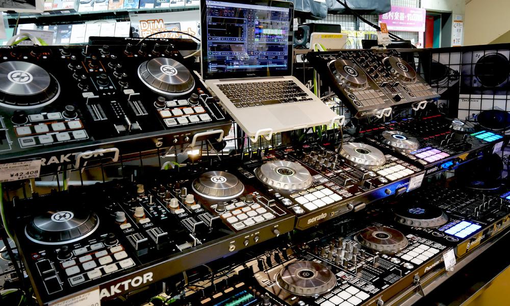 北海道 札幌 DJ