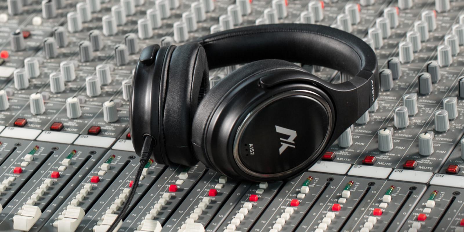 audix ヘッドフォン