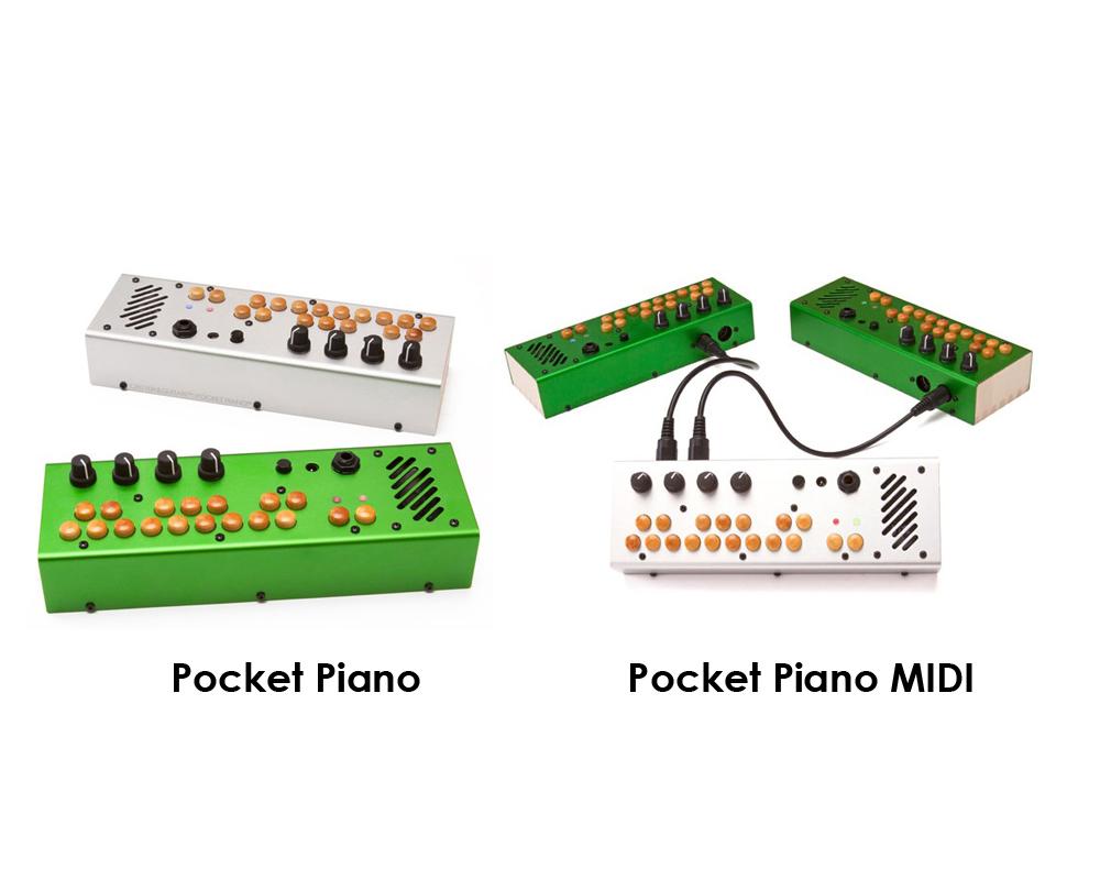 Pocket Piano2