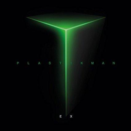 PLASTIKMAN