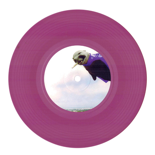 ROBO001_vinyl