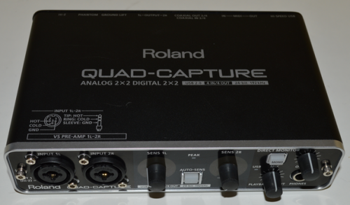 quadcapture
