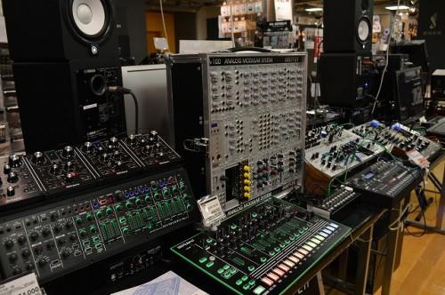 s-DJモジュラー1
