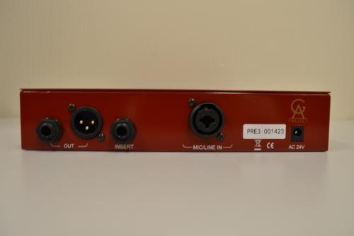 PRE-73MK3背面