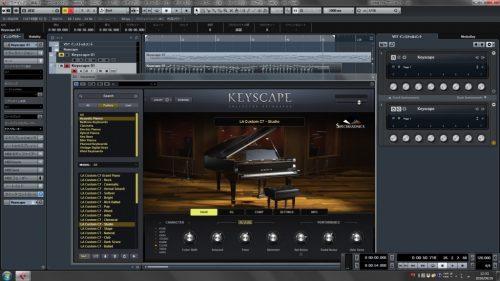 c7 studio
