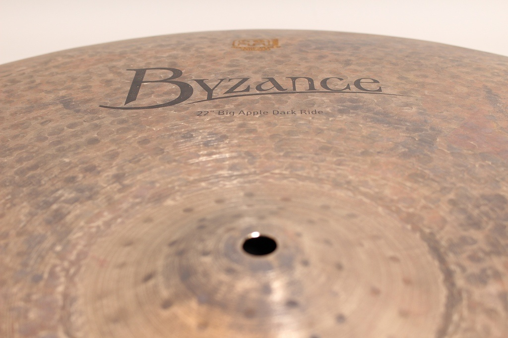 Byzance Dark Big Apple Dark Ride 22″の画像