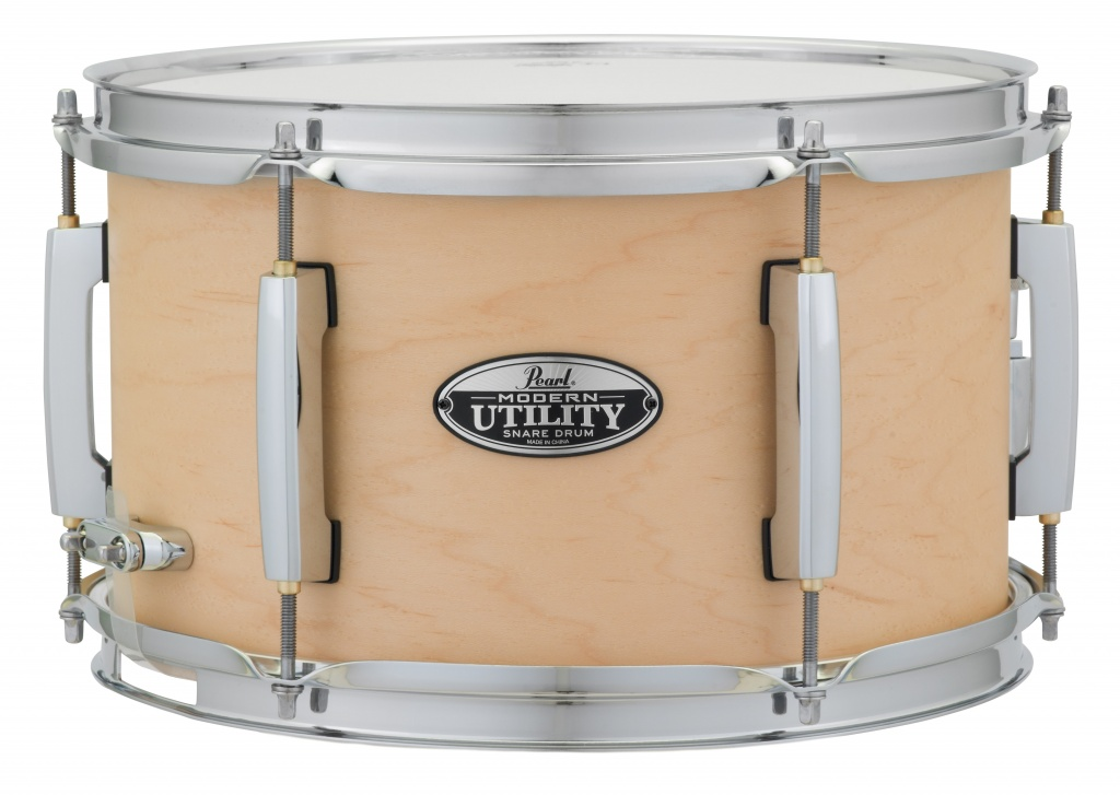 mus1270224-modern-utility-snare-drum-224-matte-natural