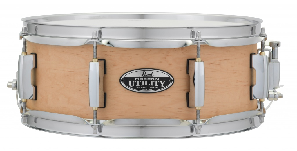 mus1350224-modern-utility-snare-drum-224-matte-natural