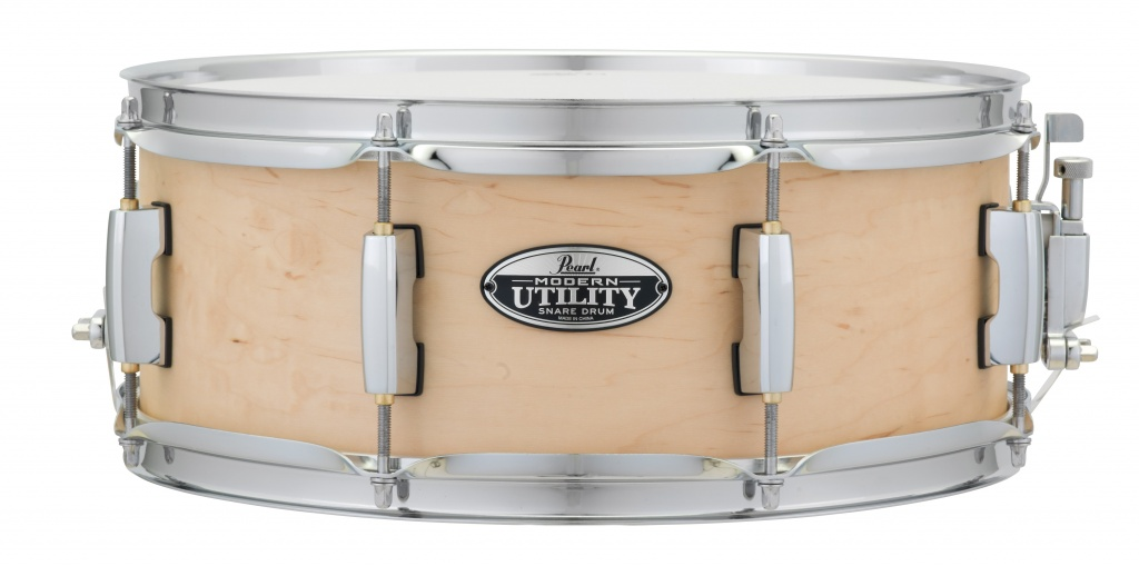 mus1455224-modern-utility-snare-drum-224-matte-natural