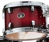 【ドラムセット】 TAMA (タマ) SILVERSTAR シリーズに新カラーが追加 ...