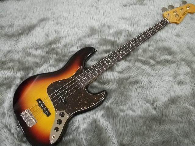 Fender jp EX CL 60S JB全体