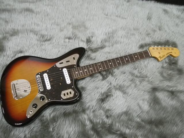 Fender JP EX DL 60S JG全体