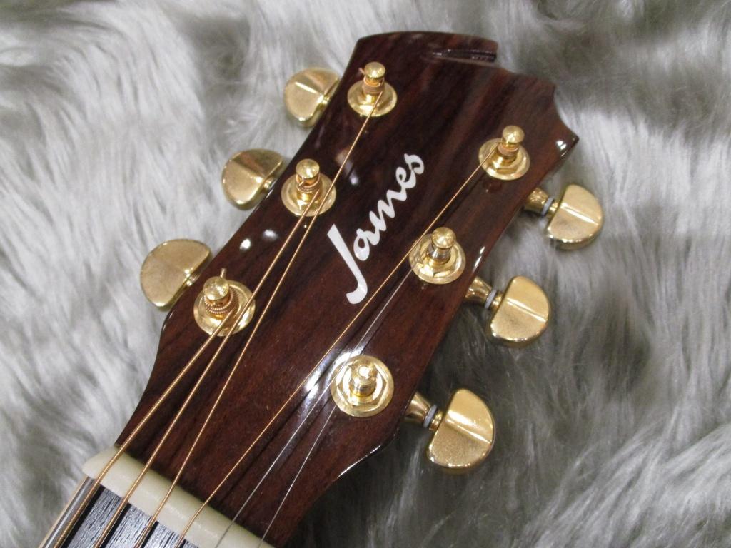 JD1200のヘッド画像