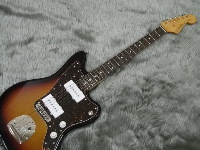Fender jpEX CL 60S JM全体