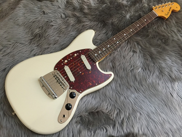Japan Exclusive CLASSIC 60S MUSTANG
