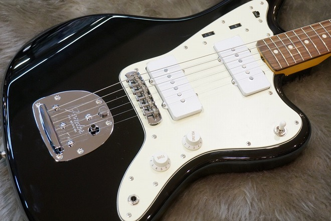 Japan Exclusive Series Classic 60s Jazzmaster Rosewood Fingerboard のボディトップ-アップ画像