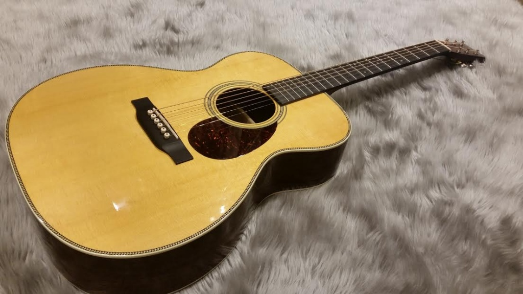 OO-18 STD-Martin(Acoustic)