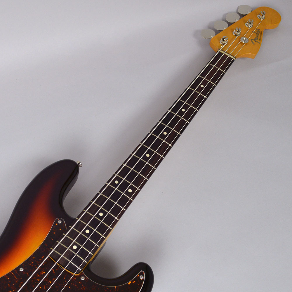 Japan Exclusive CLASSIC '60S P BASSの指板画像