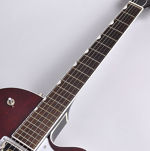 G6119/1962HT Tennessee Roseのボディトップ-アップ画像