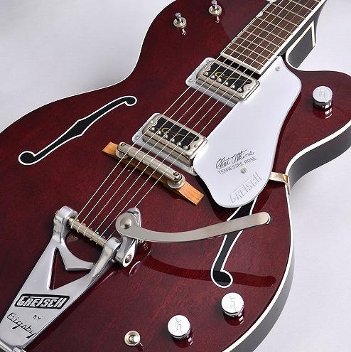 G6119/1962HT Tennessee Roseの全体画像(縦)