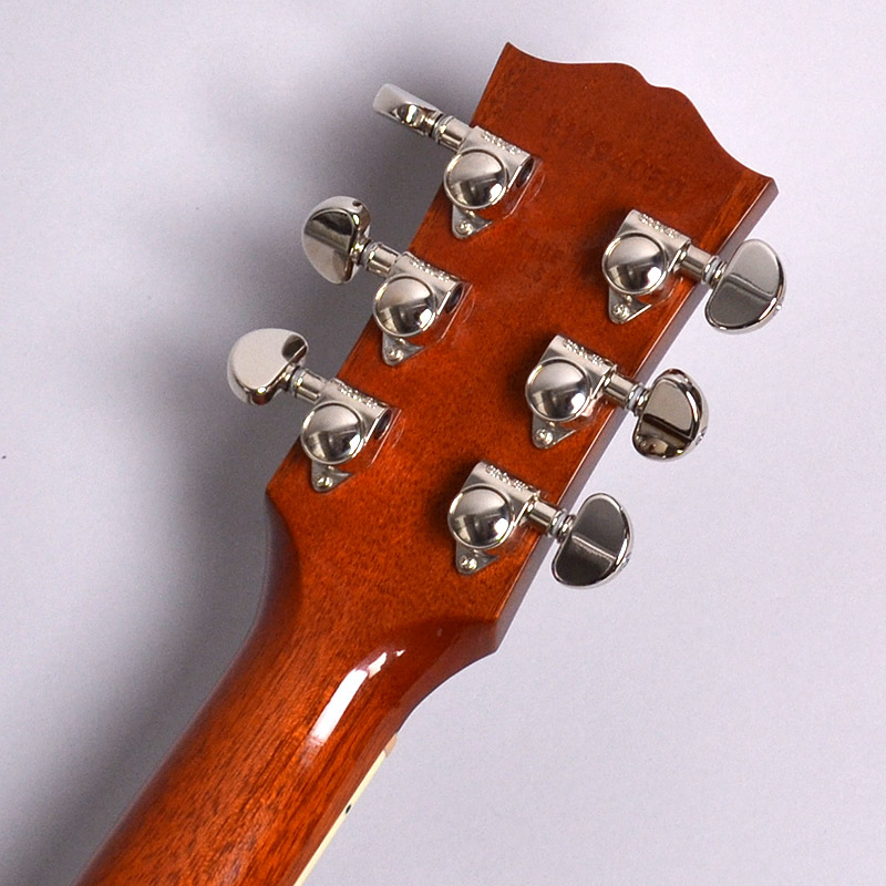 Hummingbird Standard HCSのヘッド裏-アップ画像