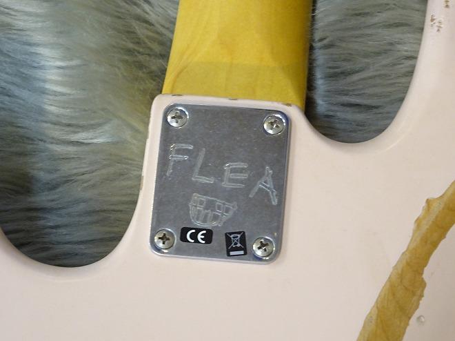 FLEA SIG BASS RDWRNのケース・その他画像