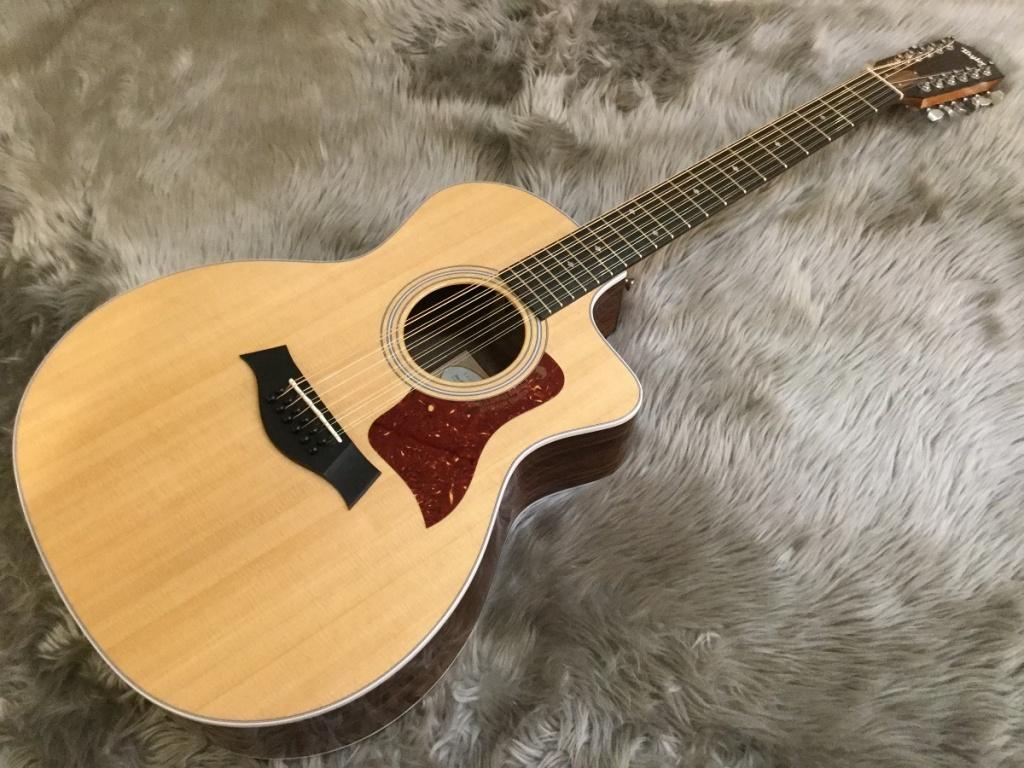254ce DLX 12-String
