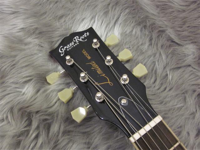 G-LP-MINIのヘッド画像