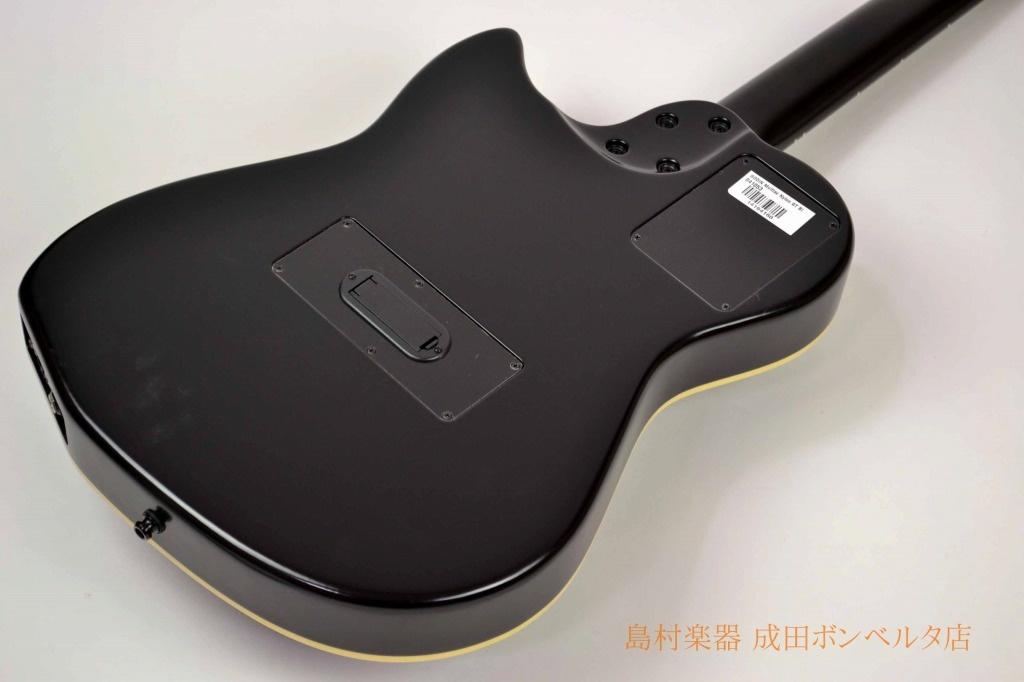 Black Knight-MNのボディバック-アップ画像