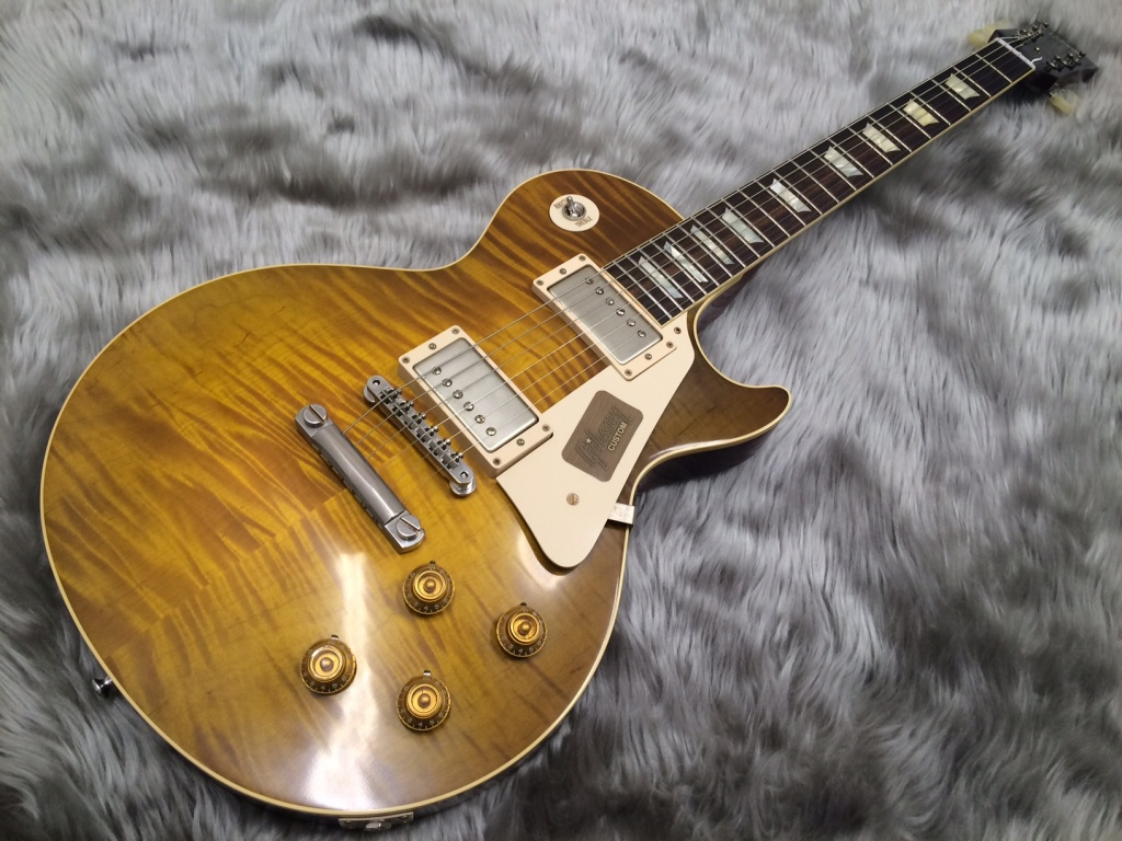 Standard Historic 1959 Les Paul Reissue VOS PSL