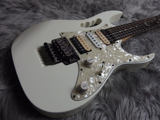 JEM555/スティーヴ・ヴァイ シグネイチャーモデル
