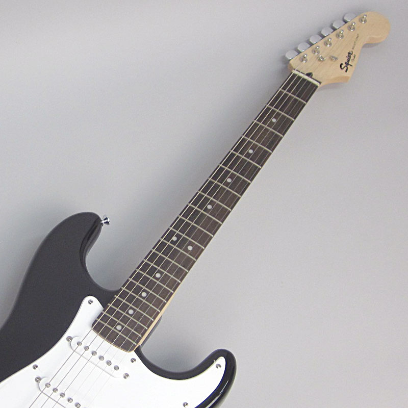 BULLET STRAT WITH TREMOLOの指板画像