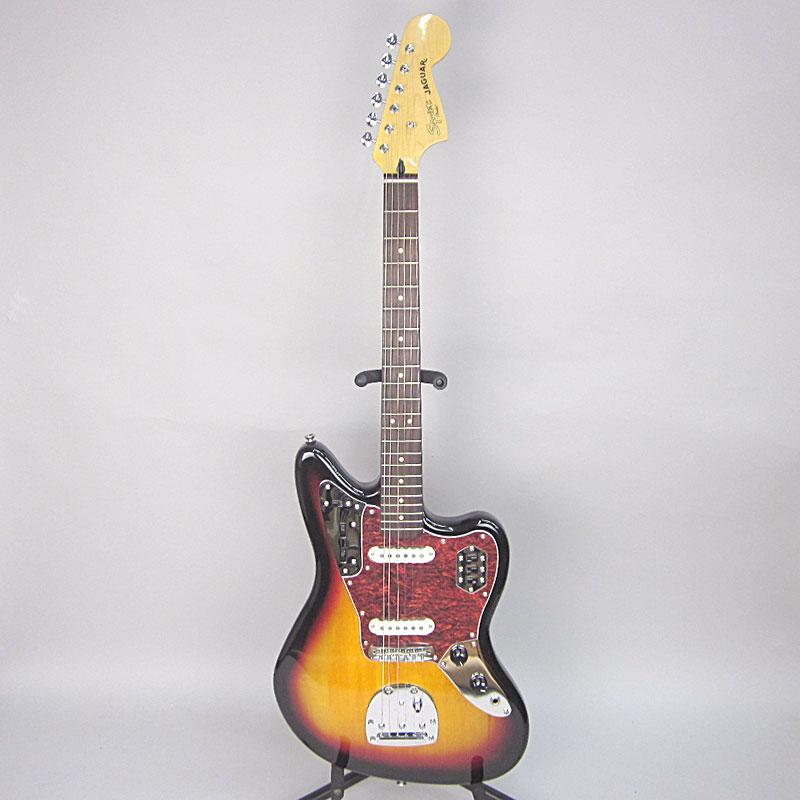 Vintage Modified Jaguarの全体画像(縦)