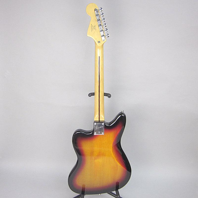 Vintage Modified Jaguarのボディバック-アップ画像