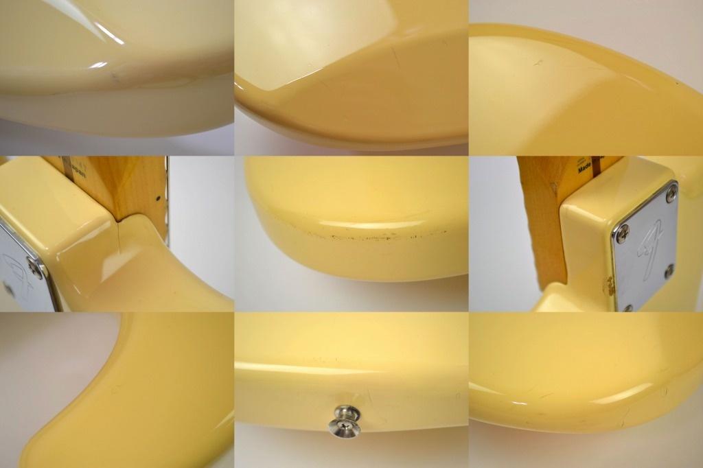 ST71-140YMの指板画像